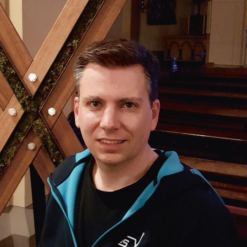 Markus Galla
