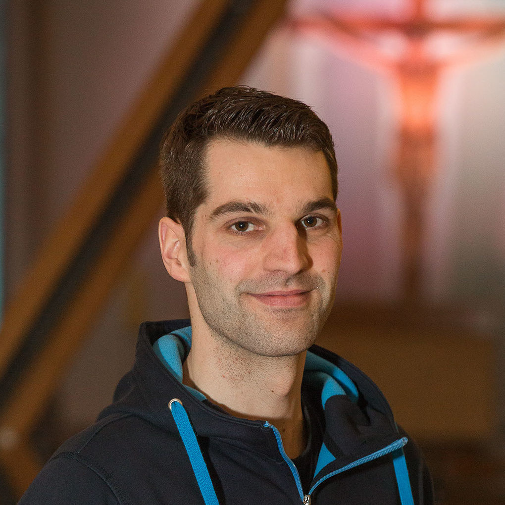 Stefan Nieber