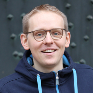 Christoph Werecki